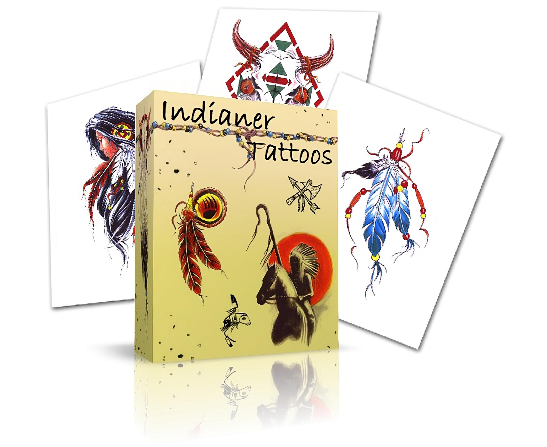 fantasy tattoo vorlagen verschiedene fantasiegestalten. Black Bedroom Furniture Sets. Home Design Ideas