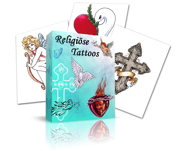 religi se symbole tattoo vorlagen christliche designs. Black Bedroom Furniture Sets. Home Design Ideas