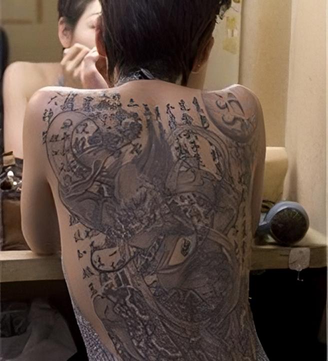 Tattoo Nachbehandlung